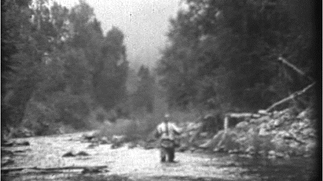 1938 Spearfish Canyon