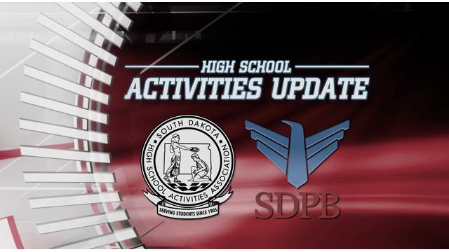 HS Activities Update