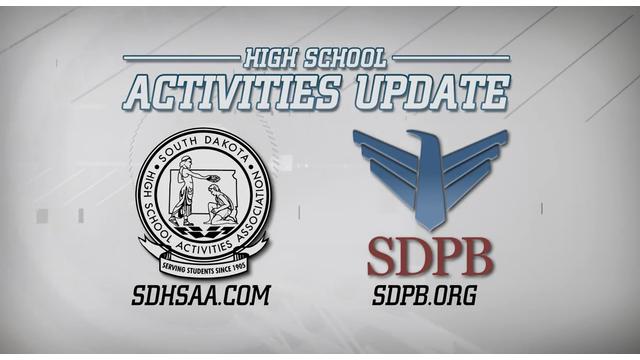 High school activities update