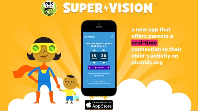 Super Vision