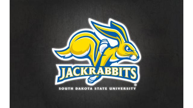 SDSU jackrabbits logo