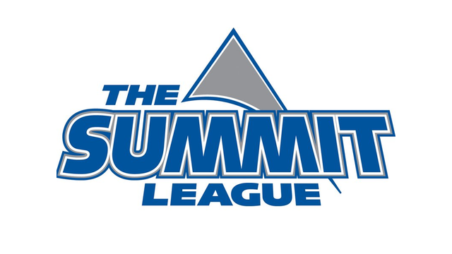The Summit League Logo