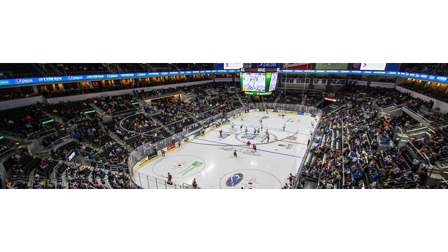 Sioux Falls Stampede Hockey