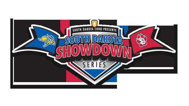 South Dakota Showdown logo