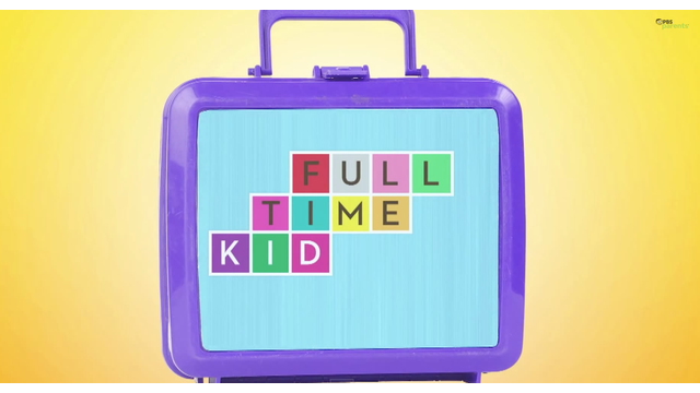 Full Time Kid