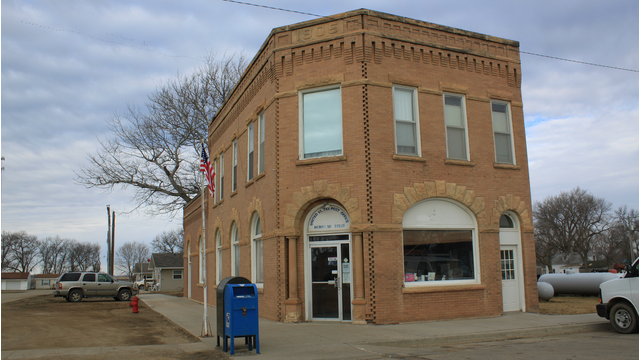 Citizens State Bank of Henery