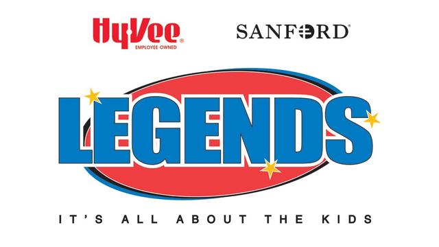 Legends banner