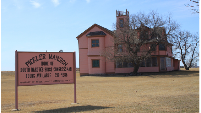 Pickler Mansion