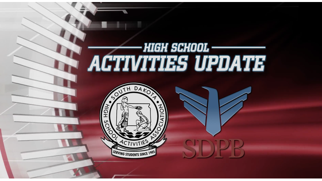 High school activities update