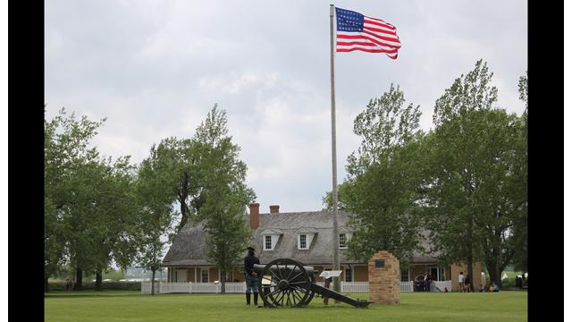 Fort Sisseton
