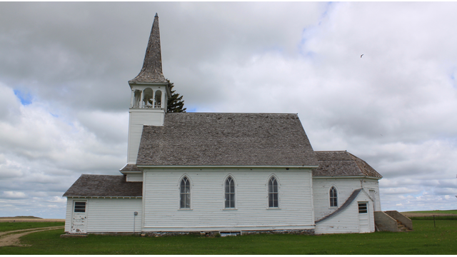 Zoar Norwegian Lutheran Church