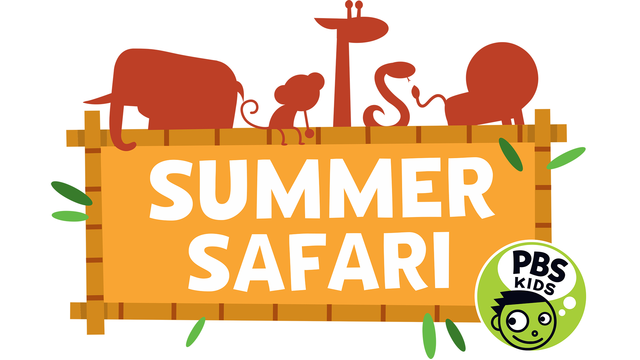 Summer Safari
