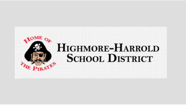 Highmore-Harrold School District
