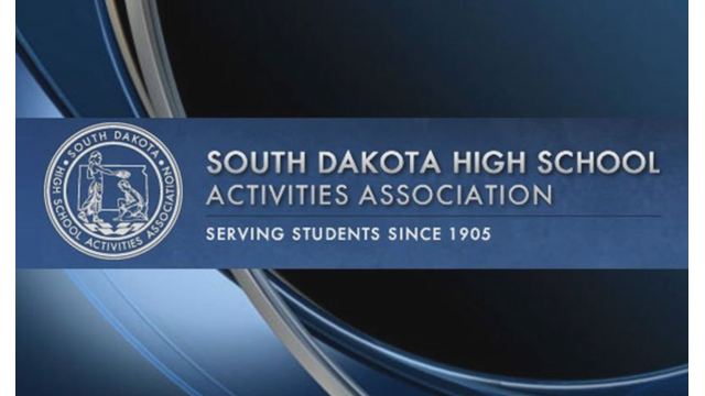 SDHSAA graphic