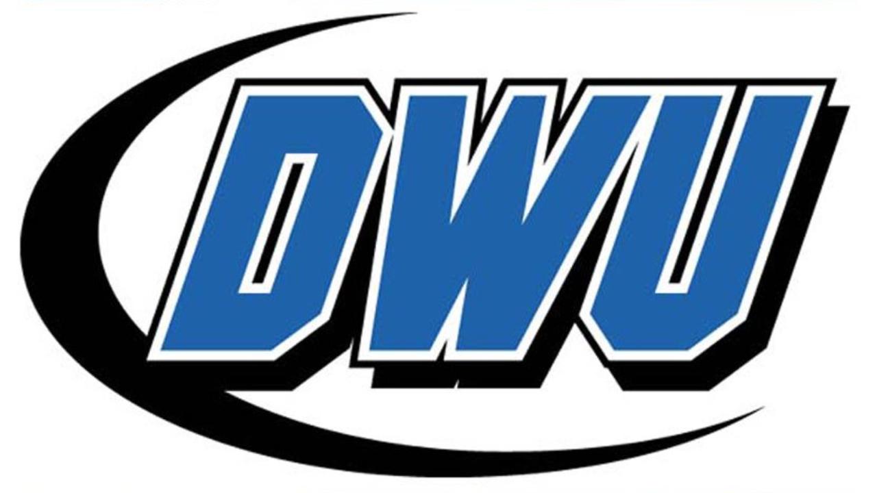 Dakota Wesleyan Logo