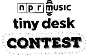Tiny Desk Contest