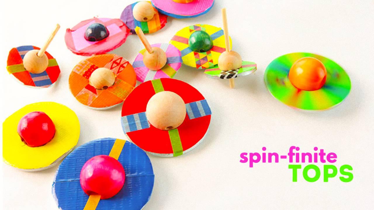spin-finite