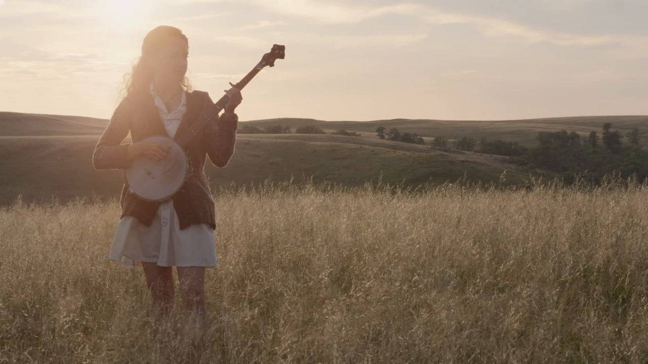 Eliza Blue: Banjo Folk from Bison, SD