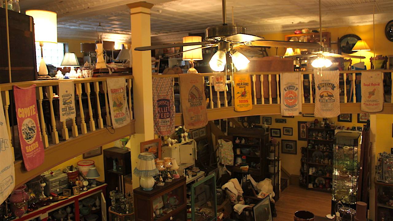 Spink County Mercantile