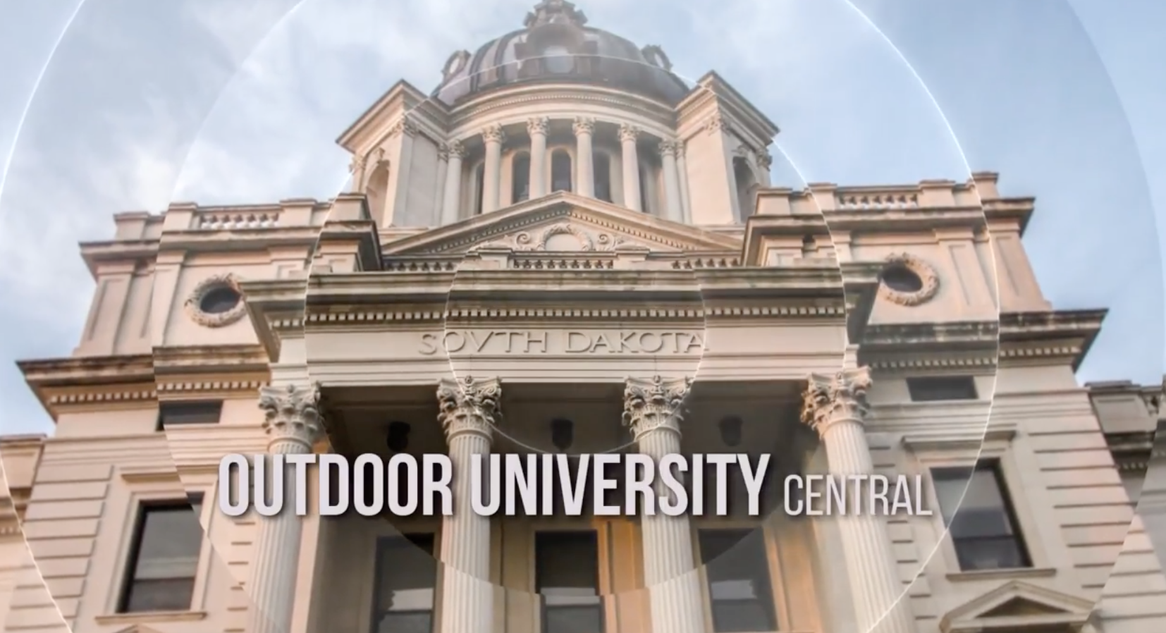 Outdoor University Central