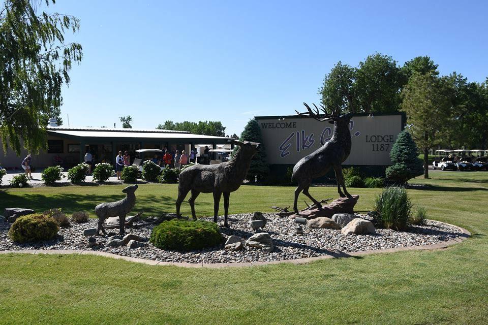 photo of Elks Golf club