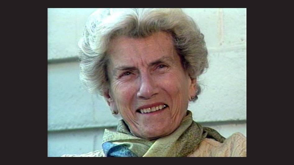 Mary Ellis Borglum