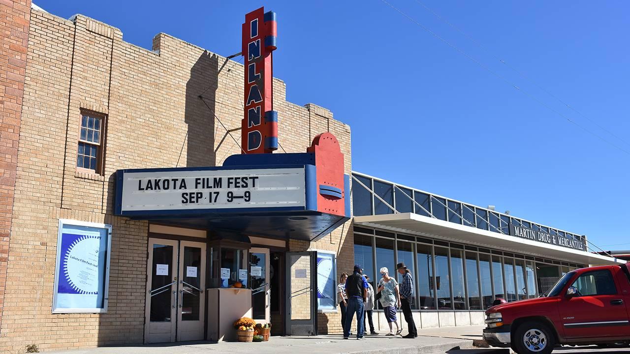 Lakota Film Fest