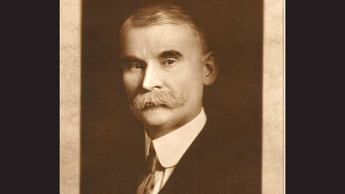 W.E Adams