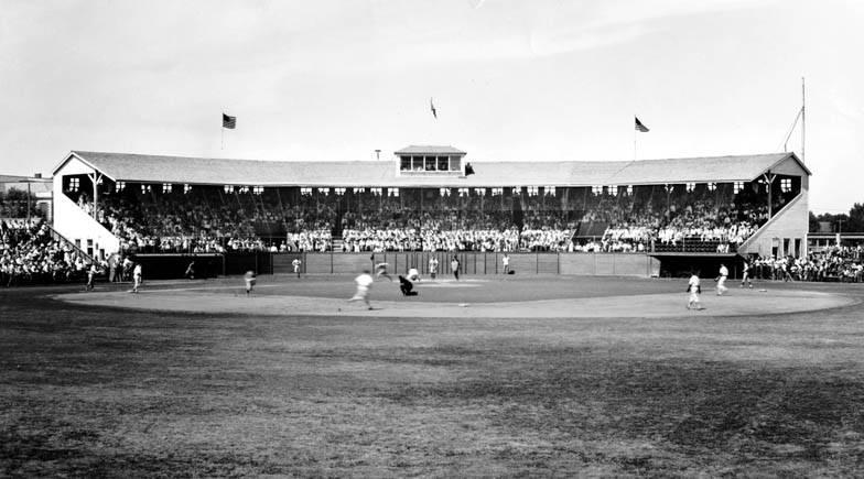 Aberdeen Pheasants baseball