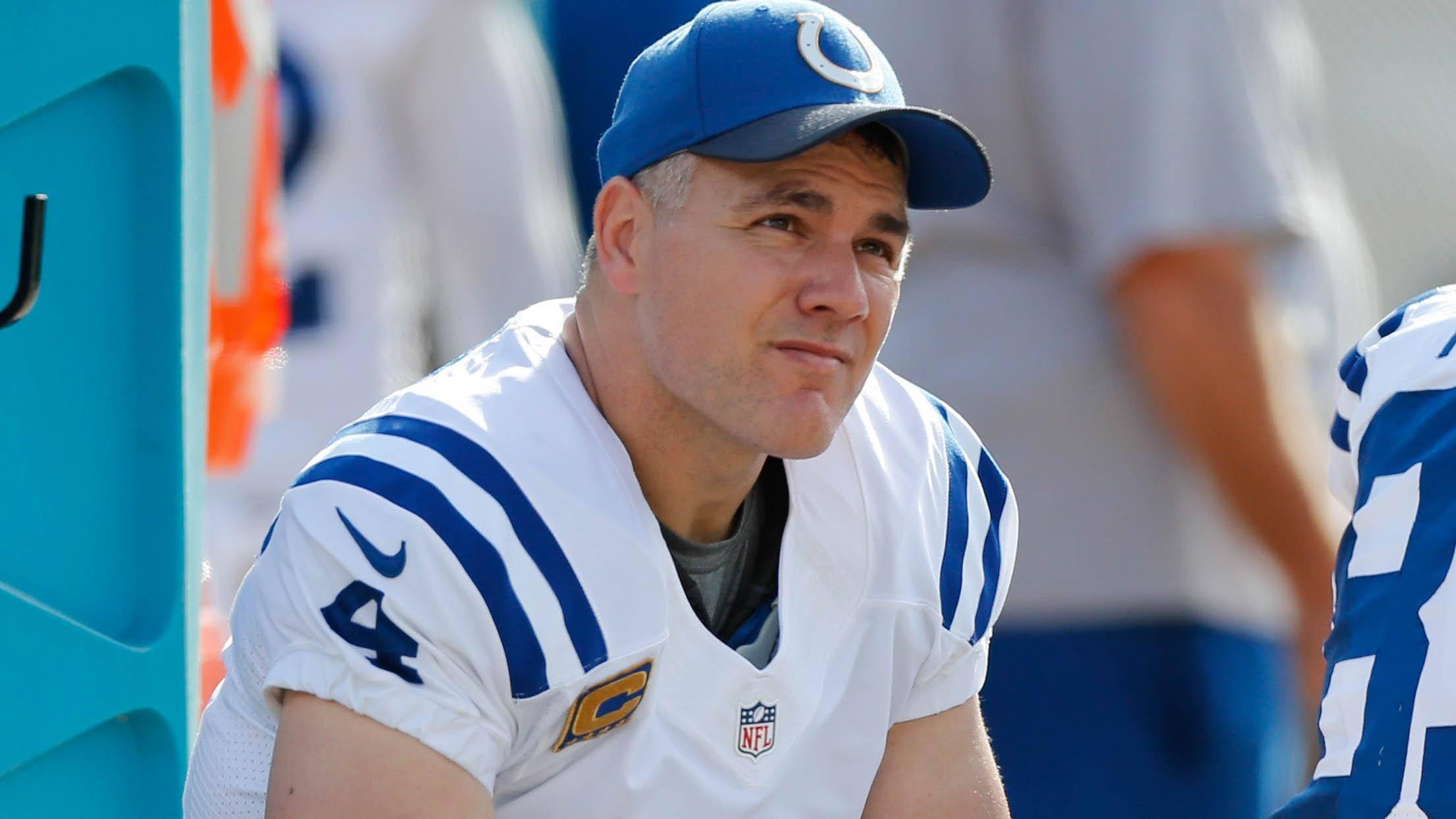 Adam Vinatieri, Indianapolis Colts