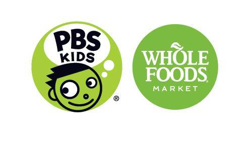 PBS Kids & Whole Foods Market