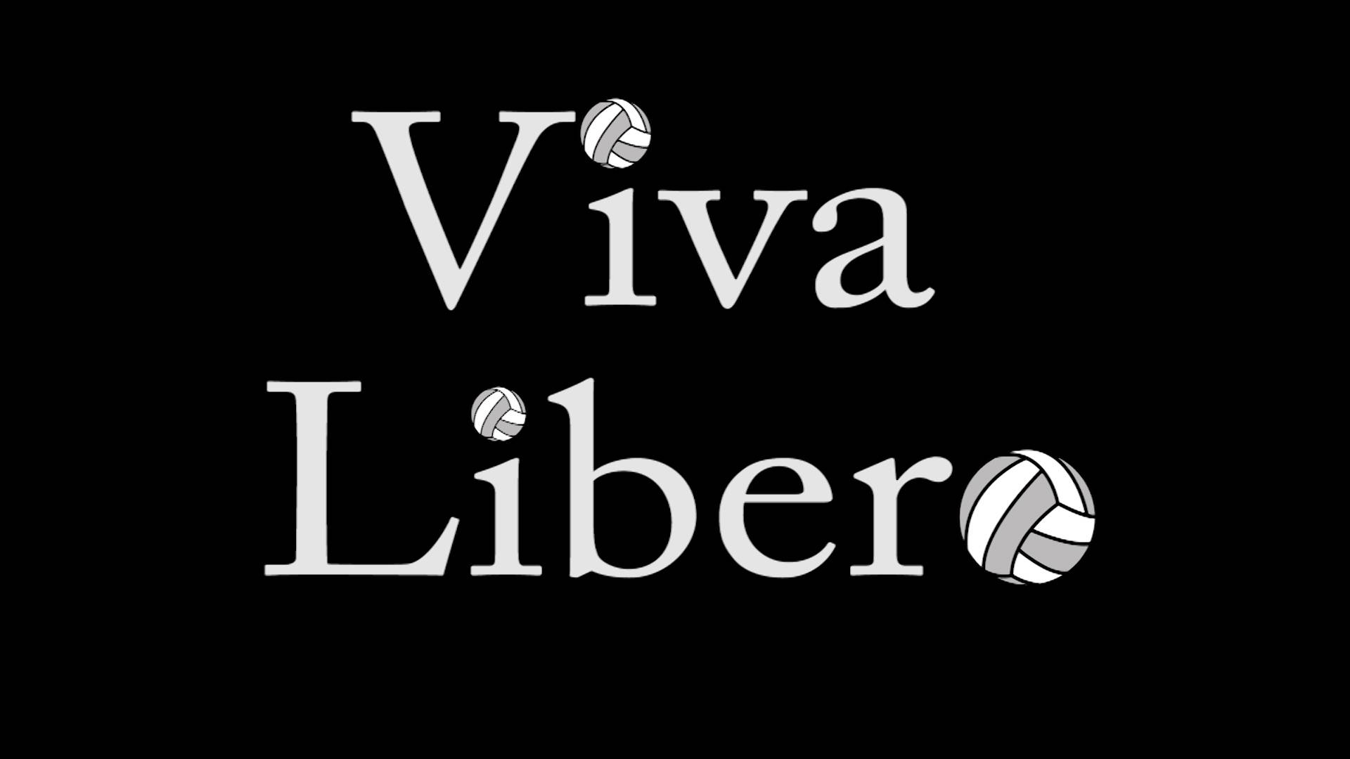 Viva Libero graphic