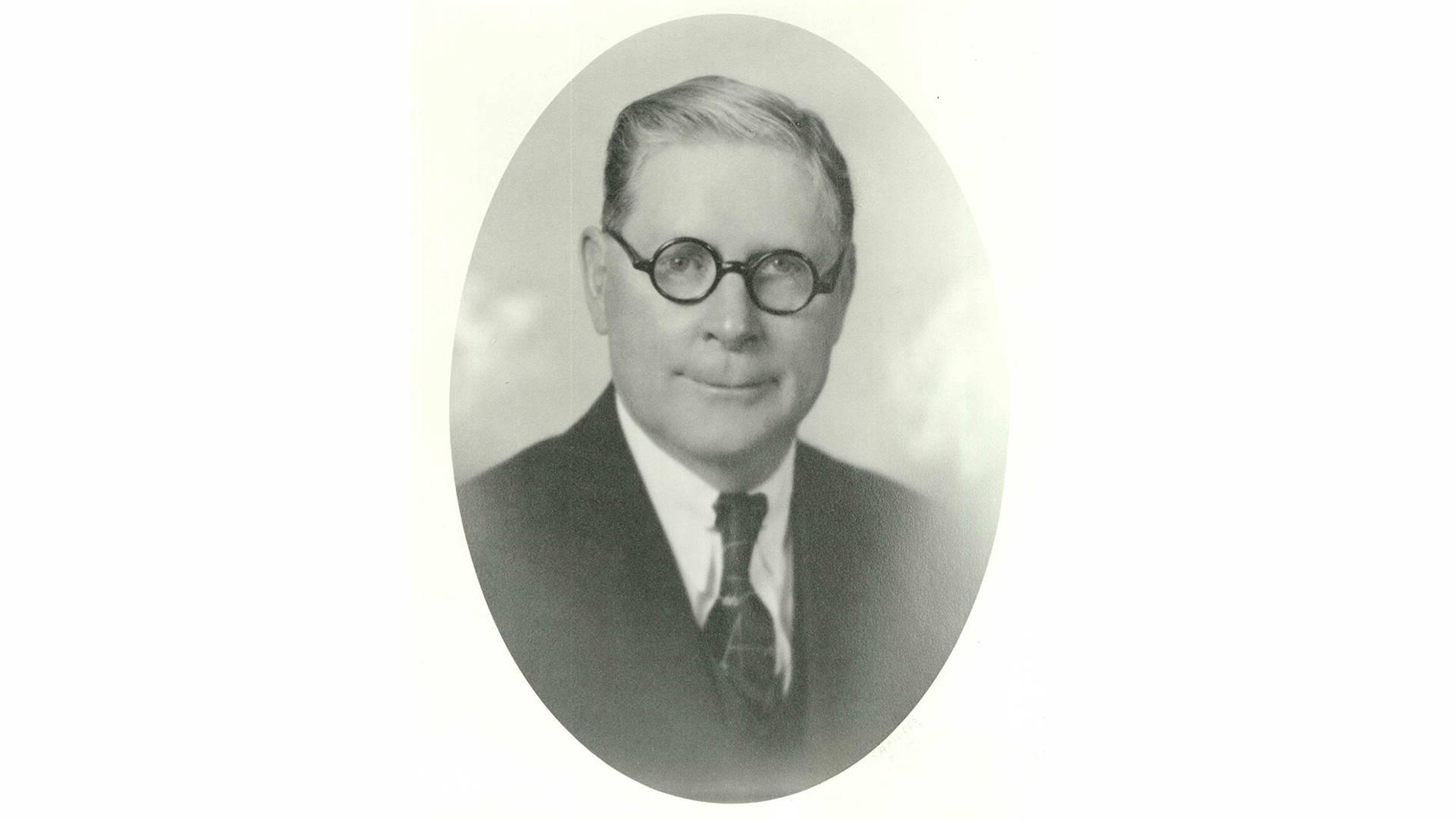 Doctor Frank S. Howe