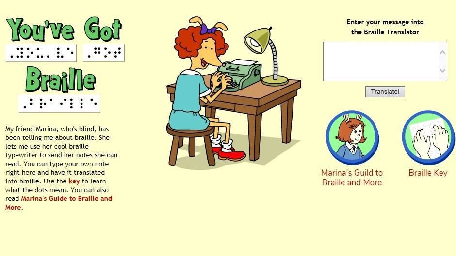 PBS KIDS: Arthur