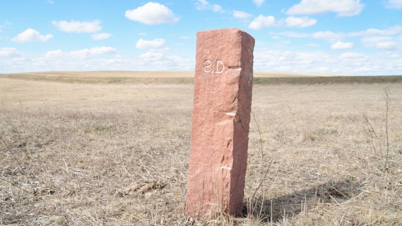 This post on the Sisseton Wahpeton Oyate features a unique variation.