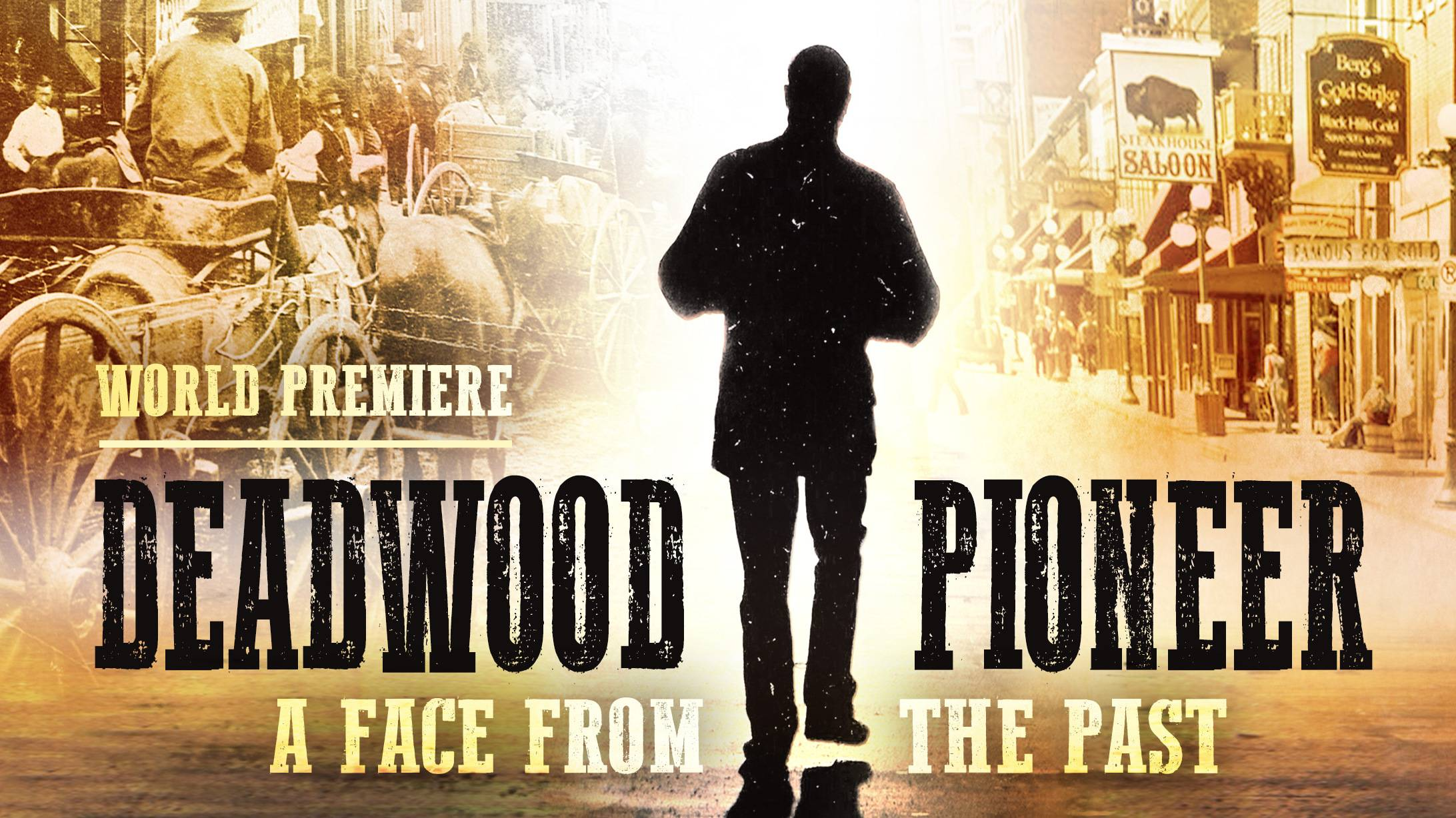 Deadwood Pioneer