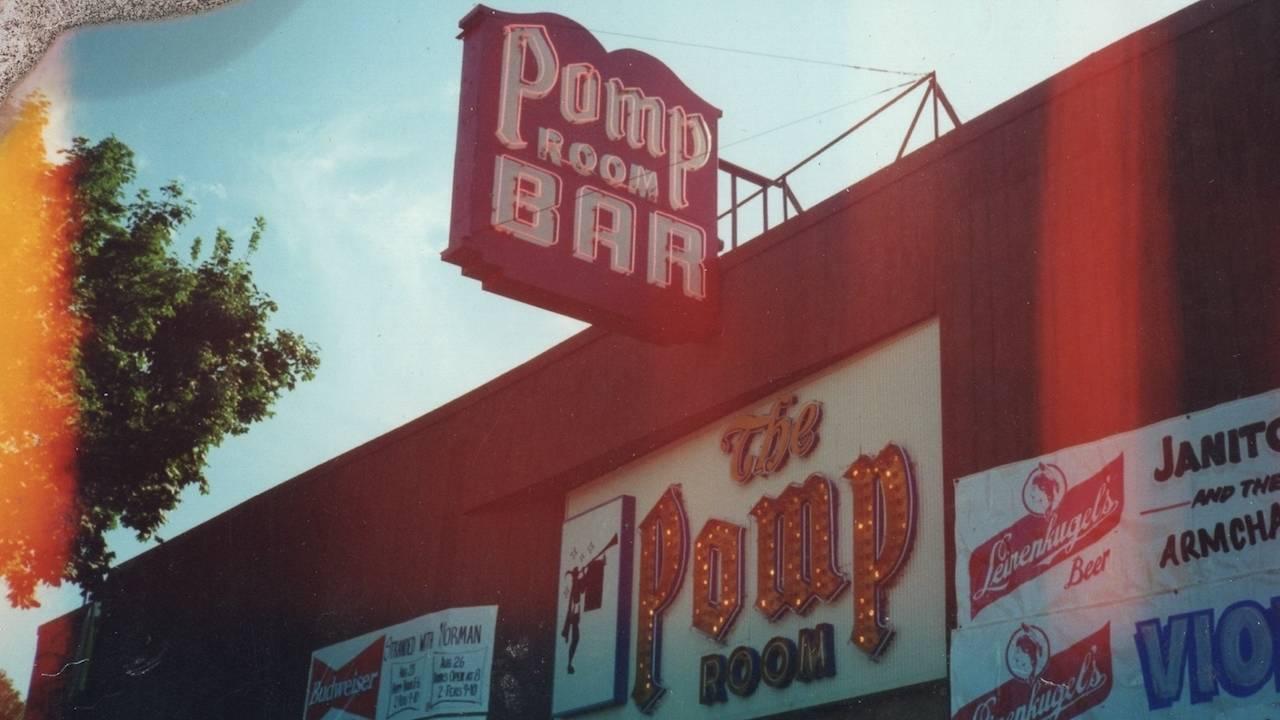 Pomp Room Bar