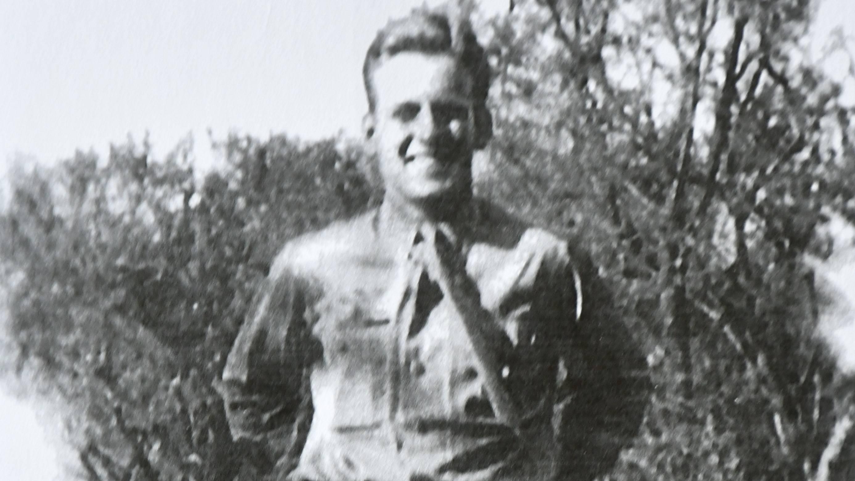 Rapid City resident Bill Lofgren