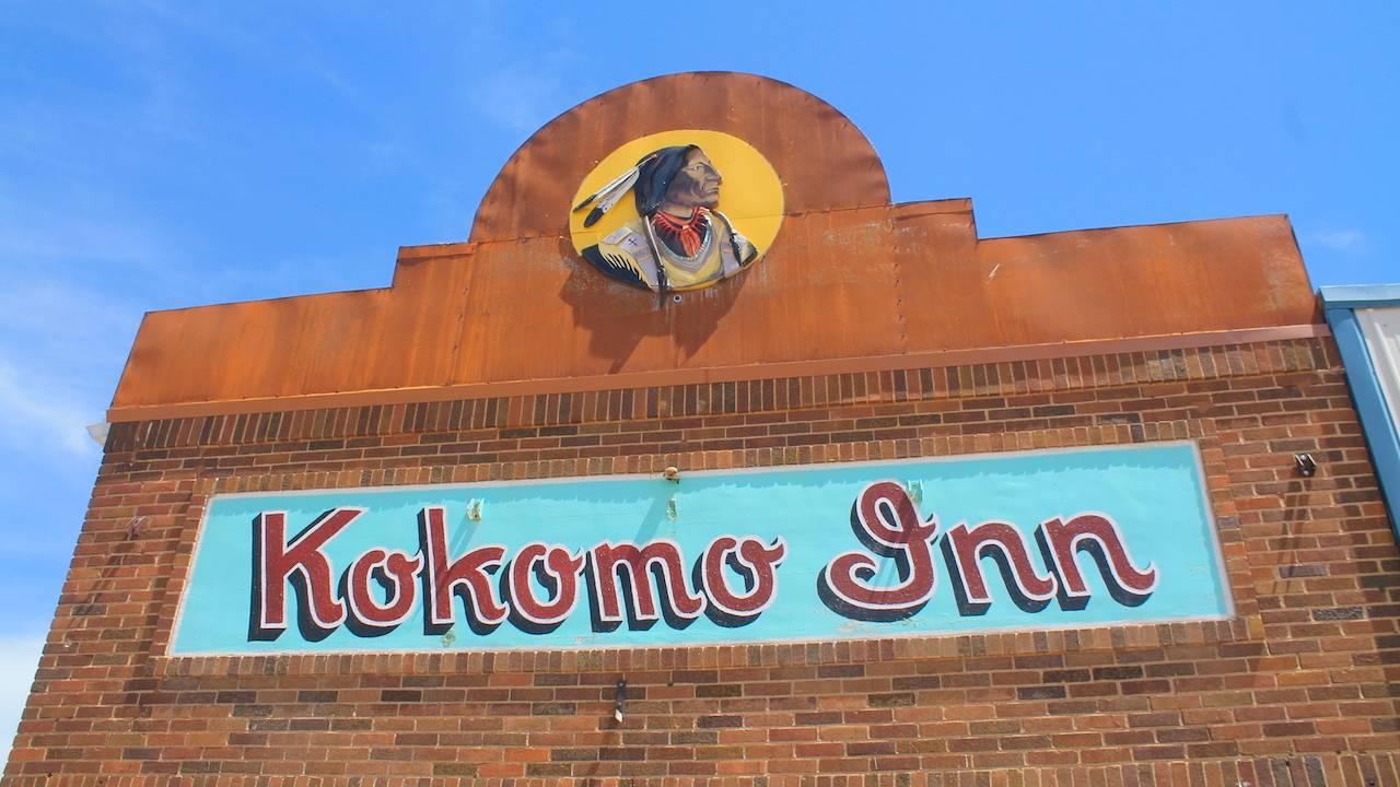 Kokomo Inn