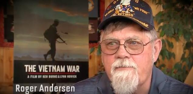 Roger Andersen