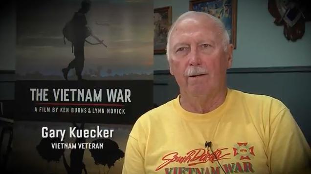 Gary Kuecker