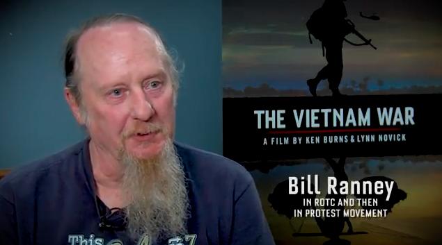 Bill Ranney