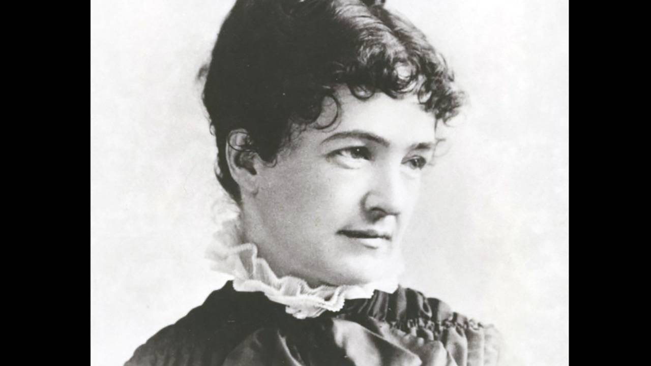 Elizabeth Bacon Custer