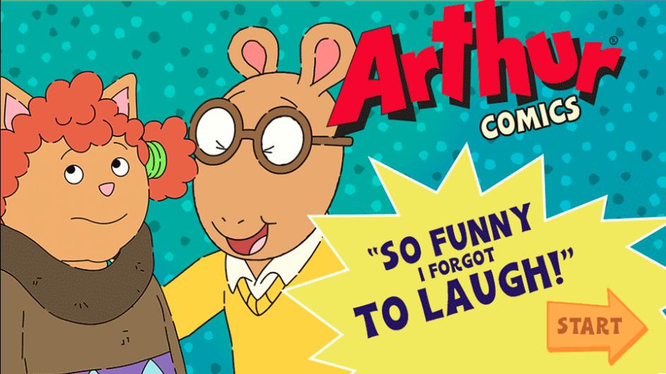 Arthur Comincs