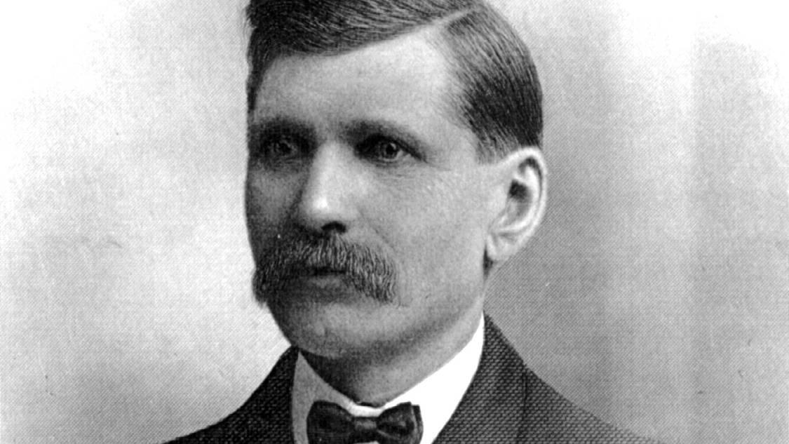 John L.W. Zietlow