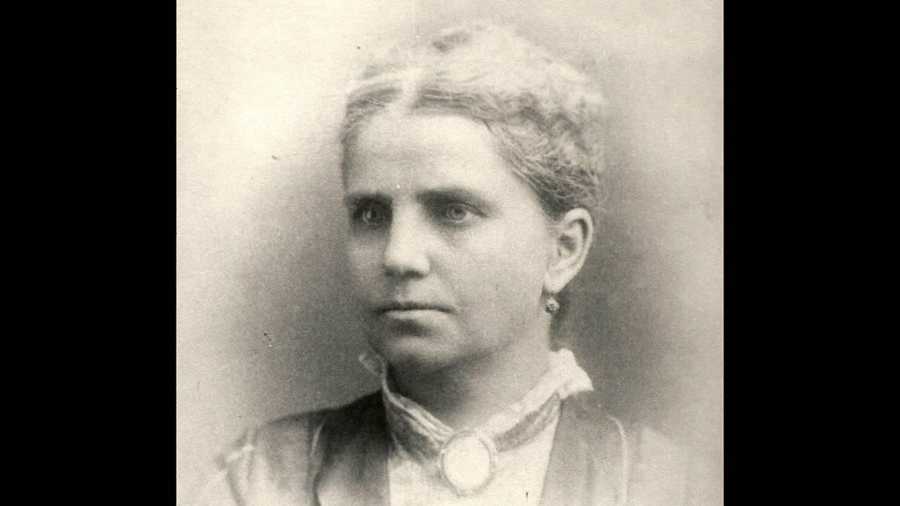 Dr. Flora Hayward Stanford