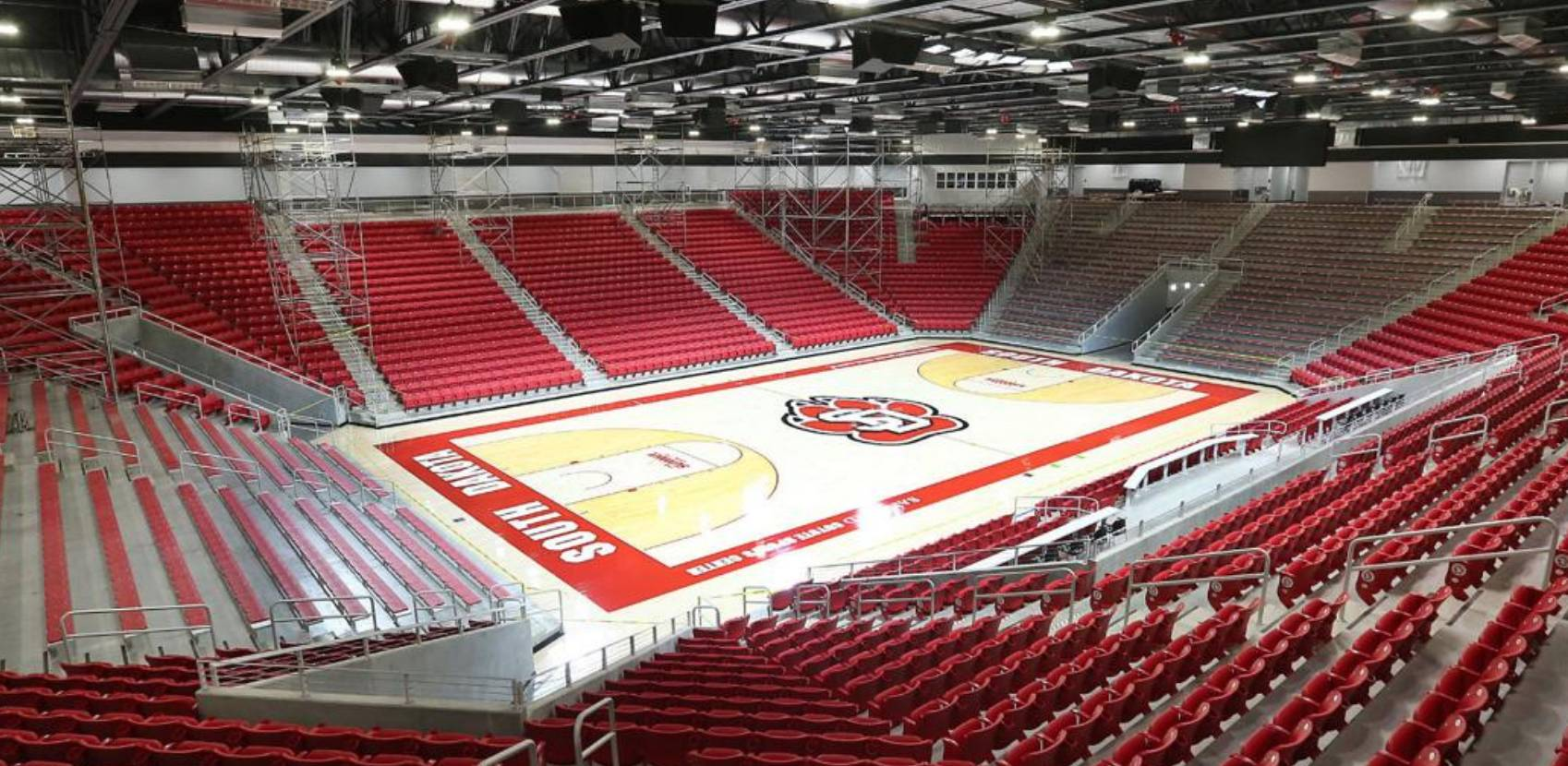 Photo of the Sanford Coyotes Sports Center