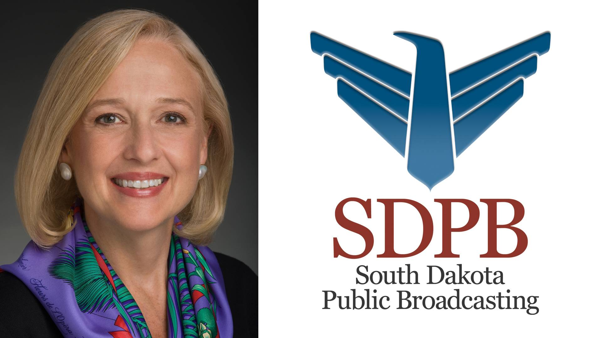 PBS President & CEO Paula Kerger.