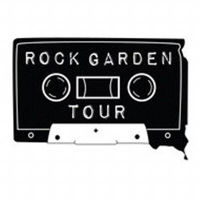 Rock Garden Tour