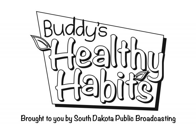 Buddy's Healthy Habits